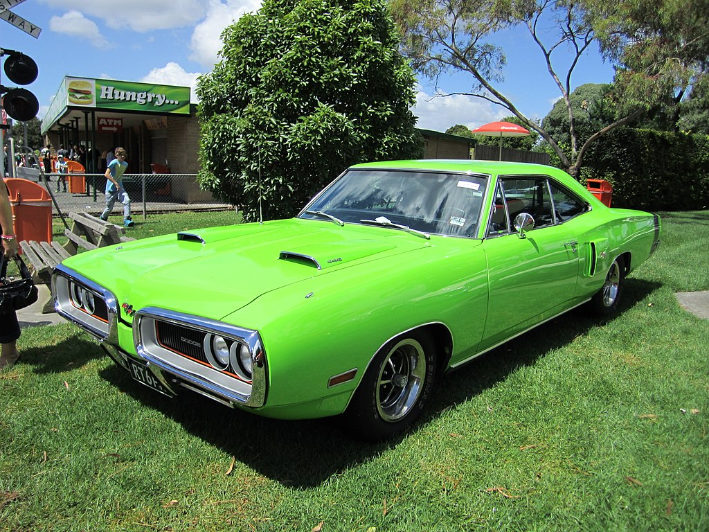 Dodge Coronet Super Bee1968 Bee Image 124 1969 A12 File 1970 Rt440 Wikimedia Commons
