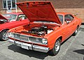1971 Plymouth Duster Orange va-f.jpg