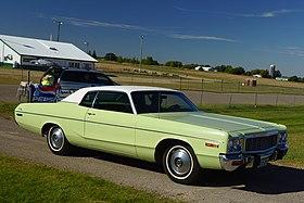 Dodge Polara - Wikipedia