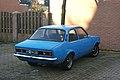 1974 Opel Kadett C (8207988259).jpg