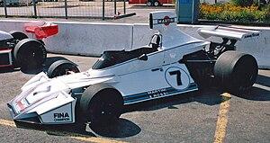 Brabham BT44 - 1975 Brabham BT44B