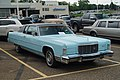 1976 Lincoln Continental Town Coupe (26724005803).jpg