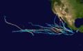 1978 Pacific hurricane season summary.png