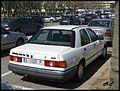 1987 Ford Sierra 2.0i GL (3724319491).jpg