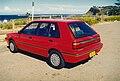 1988 Holden Astra (LD) SLX hatchback (16332453585).jpg