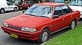 1989-1991 Holden Apollo (JK) SLE sedan (2011-01-13).jpg