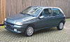 1993 Renault Clio Baccara 1.8i 3dr.JPG