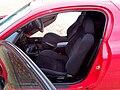 1995 Mazda MX-3 - Seats.jpg
