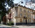 1 Hushalevycha Street, Lviv (02).jpg