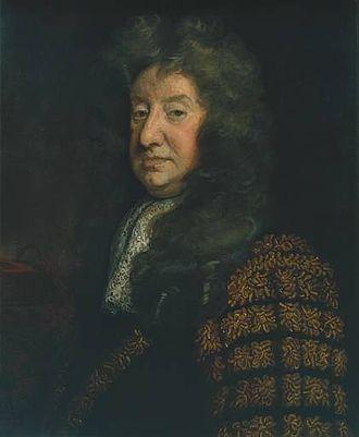 John Hay, 1st Marquess of Tweeddale - Image: 1st Marquess Of Tweeddale