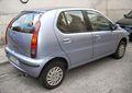 2000 Tata Indica rear.JPG