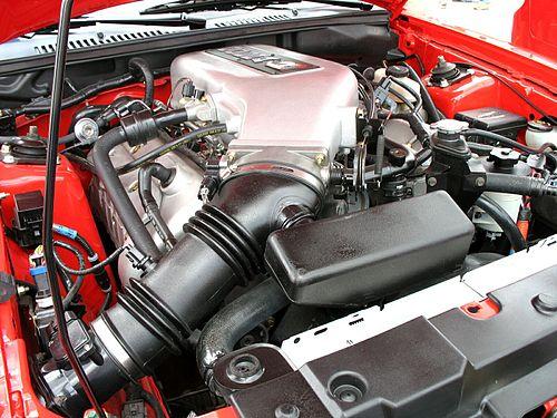 Ford Modular engine - Wikiwand