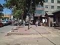 2002年西中华路、建设街路口 - panoramio.jpg