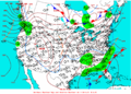 2002-12-10 Surface Weather Map NOAA.png