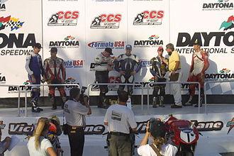 MV Agusta - Daytona International Podium, MV Agusta F4