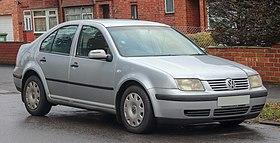 Volkswagen Jetta - Wikipedia