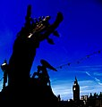 2005-06-19 - United Kingdom - England - London - Salvador Dali - Parliment - Big Ben - Miscellenaeou 4887877404.jpg