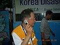 2006년 5월 인도네시아 지진피해지역 긴급의료지원단 활동 사진 011.jpg
