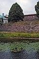 2006 Выборгский замок-крепость Крепостной вал DSC02212.jpg