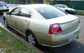 2006 Mitsubishi 380 (DB) Limited Edition sedan 02.jpg
