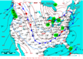 2007-02-04 Surface Weather Map NOAA.png