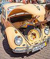 2007-07-15 Geöffneter Kofferraum eines VW Käfer (VW Typ 1) IMG 3225.jpg