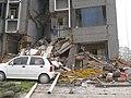 2008년 중앙119구조단 중국 쓰촨성 대지진 국제 출동(四川省 大地震, 사천성 대지진) IMG 5937.JPG