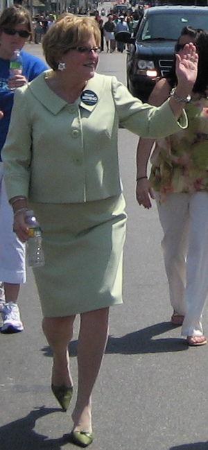 Maureen Feeney - Image: 2009 Maureen Feeney Boston 3605037650