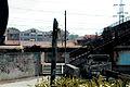 2009 Viareggio train accident wreckage.jpg