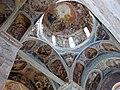 2011.05.09 3255 Георгиевский собор в Юрьеве Польском. Интерьер.JPG