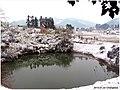 2012年第一场雪 - panoramio.jpg