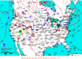 2012-07-05 Surface Weather Map NOAA.png