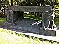 2012-08-08 Bonn Kriegerdenkmal Infanterie-Regiment Nr. 160 (2).JPG