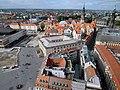 20121008130DR Dresden Blick von der Frauenkirche nach Westen.jpg