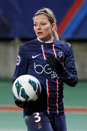 Image illustrative de l'article Laure Boulleau