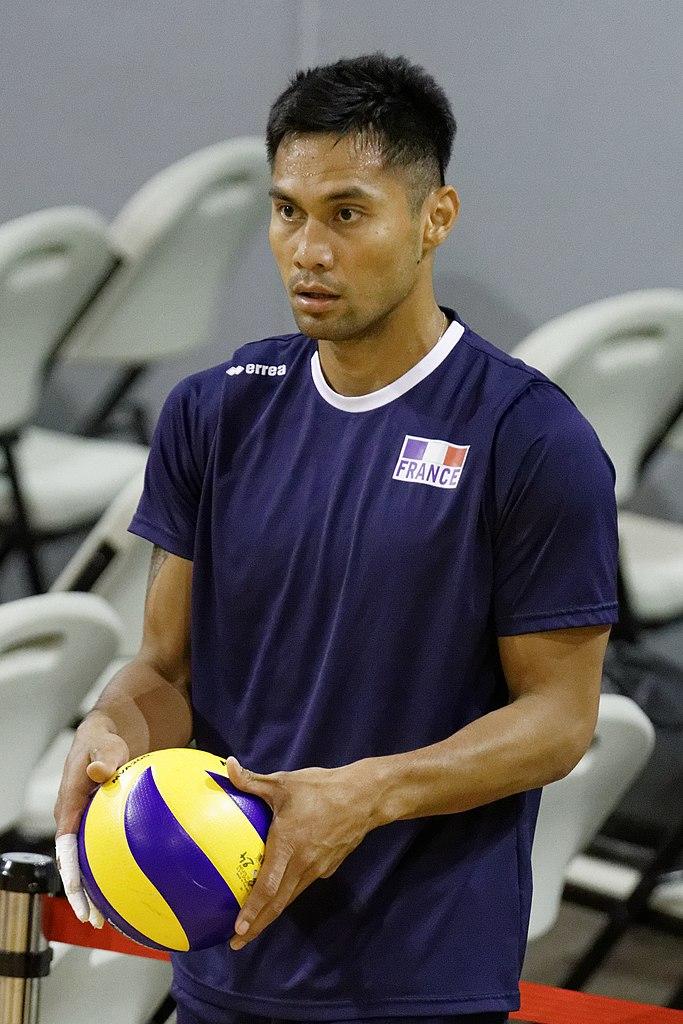 File:20140826 FIVB Volleyball Men's World Championship ...