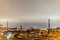 20141214 - S21 (Berlin) Baustelle bei Nacht an der Perleberger Bruecke by sebaso.jpg