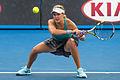 2014 Australian Open - Eugenie Bouchard 2.jpg
