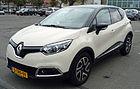 2014 Renault Captur (14931859481).jpg