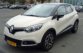renault captur wikipedia. Black Bedroom Furniture Sets. Home Design Ideas