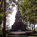 2014 Wat Pa Sak chedi.jpg
