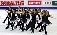 2015 Grand Prix of Figure Skating Final Team Nexxice IMG 9197.JPG