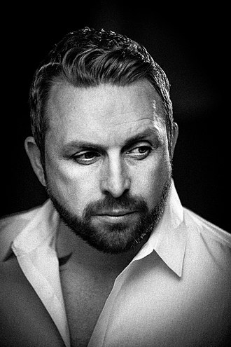 Johnny Reid - Johnny Reid