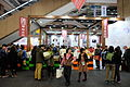 2016TIBE Day5 Hall1 Linking Books 20160220a.jpg