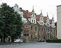 2016 Dom Książąt Brzeskich w Strzelinie 2.jpg