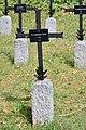 2017-07-14 GuentherZ (091) Enns Friedhof Enns-Lorch Soldatenfriedhof deutsch.jpg
