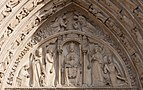 2017. Detalle do Pórtico do Xuízo Final. Notre-Dame 3.jpg