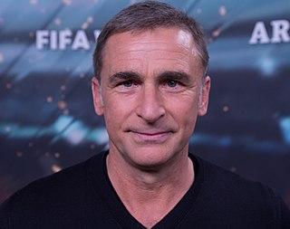 Stefan Kuntz German association football player