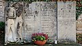 2018-12-20 1.Weltkrieg-Denkmal Friedhof Ölbronn 01.jpg