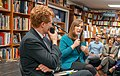 2018.03.20 Sarah McBride and Rep Joe Kennedy, Politics and Prose, Washington, DC USA 4113 (26073955857).jpg
